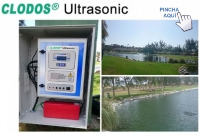 CLODOS Ultrasonic® (Es)